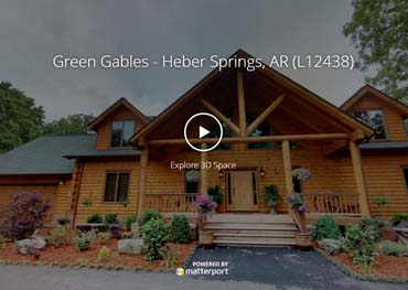 Green Gables, AR (L12438)